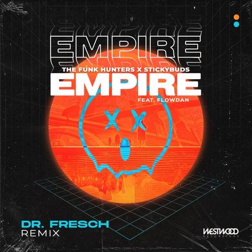 Empire (feat. Flowdan)