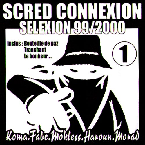 Scred Selexion 99/2000 (1)