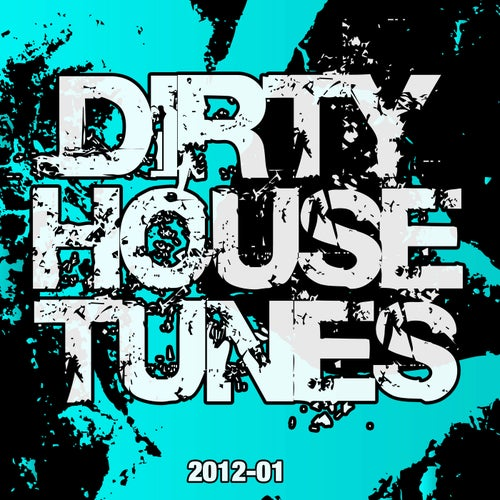 Dirty House Tunes 2012-01