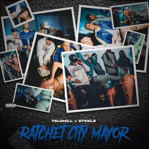 Ratchet City Mayor
