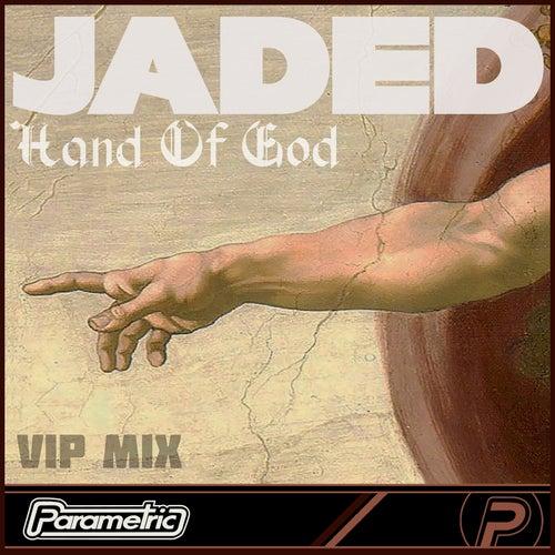 Hand of God