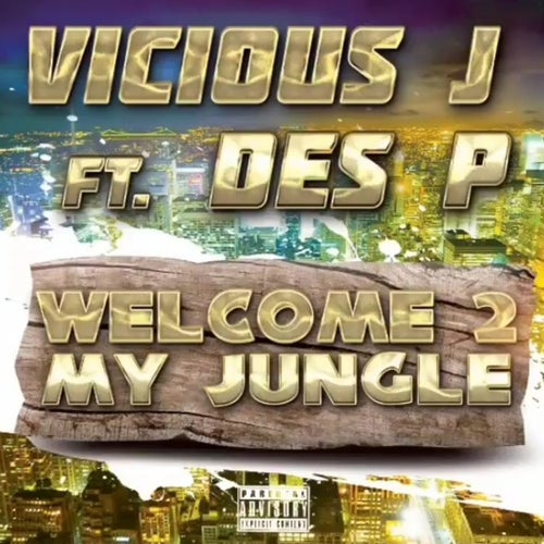 Welcome To My Jungle (feat. Destiny Palmer)