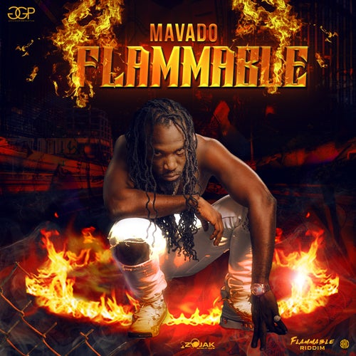 Flammable - Single