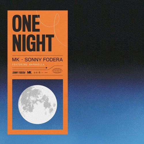 One Night - Extended Mix