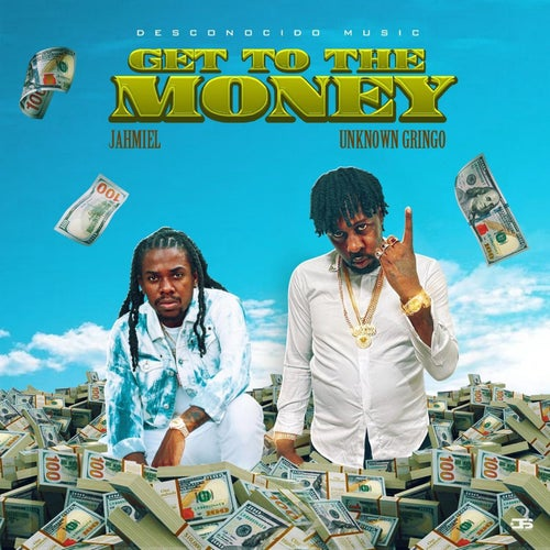 Get To The Money feat. Jahmiel