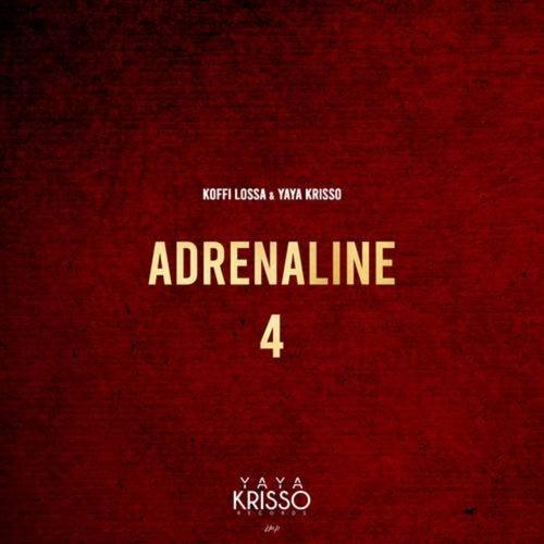 Adrénaline 4