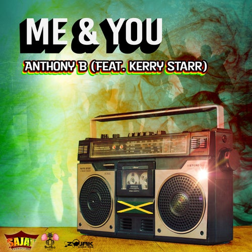Me & You (feat. Kerry Starr) - Single