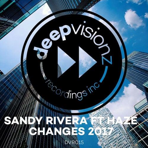 Changes 2017 (feat. Haze)
