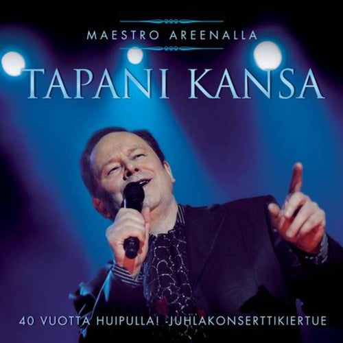 Maestro Areenalla