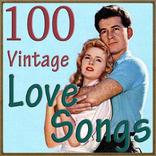100 Vintage Love Songs