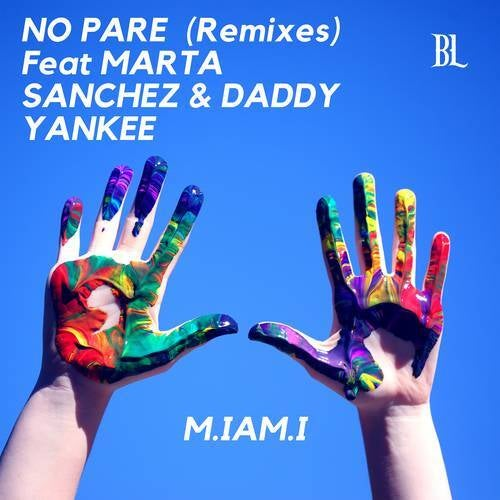No Pare (Remixes)