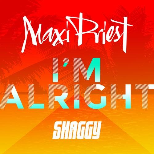 I'm Alright (feat. Shaggy)