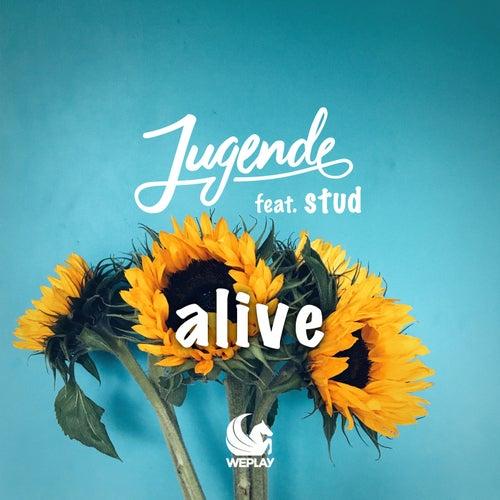 alive (feat. stud)