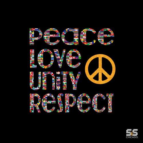 Peace, Love, Unity, Respect (P.L.U.R.) vol.1