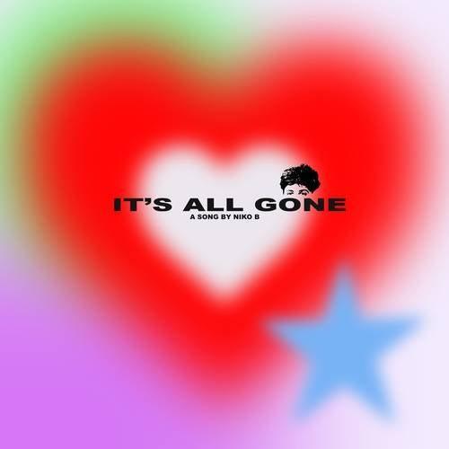 It's All Gone