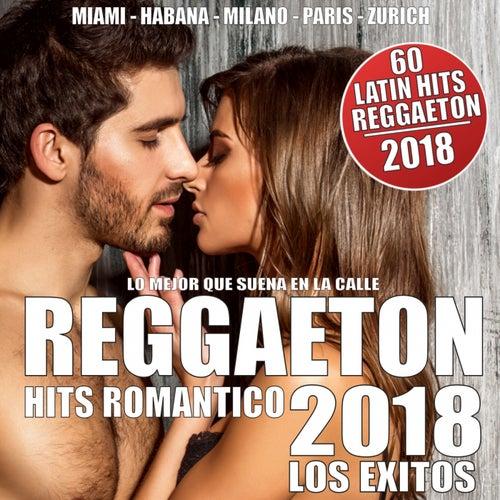 Reggaeton 2018 (Los Exitos)