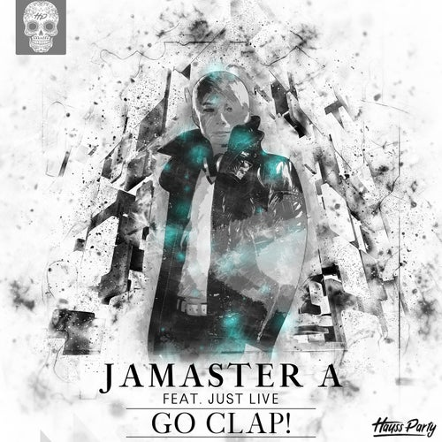 Go Clap! (feat. Just Live)