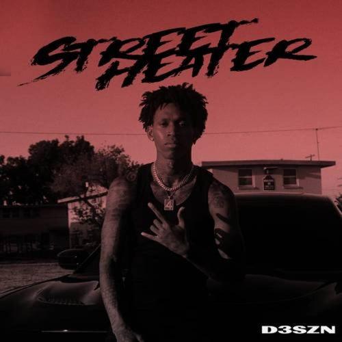 Street Heater