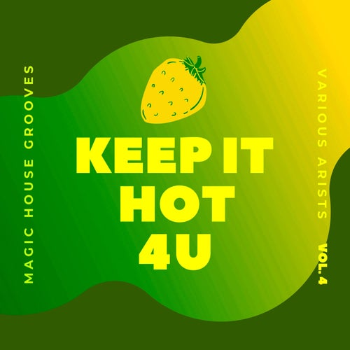 Keep It Hot 4 U (Magic House Grooves), Vol. 4