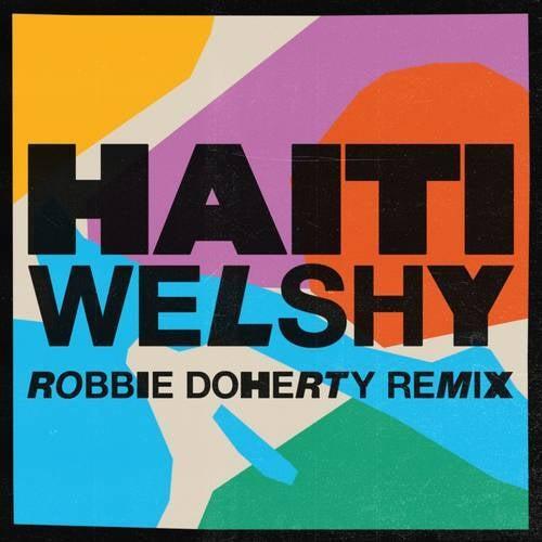 Haiti (Robbie Doherty Remix)