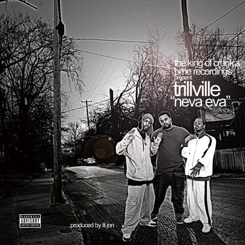 Neva Eva (feat. Lil Scrappy & Lil Jon)
