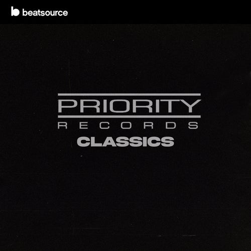 Priority Records Classics playlist