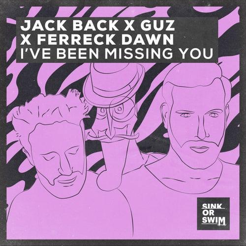 I've Been Missing You