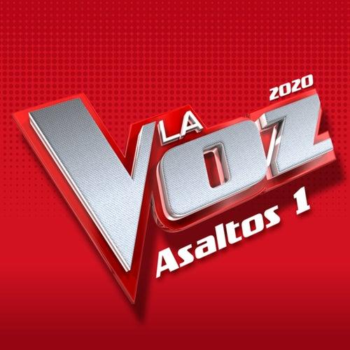 La Voz 2020 - Asaltos 1