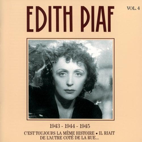 1943 - 1944 - 1945: Vol. 4