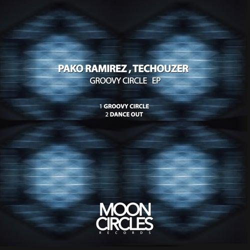 Groovy Circle Ep