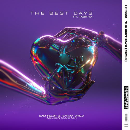 The Best Days (feat. Tabitha) [Melsen Club Mix]