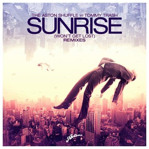 Sunrise (Won't Get Lost)