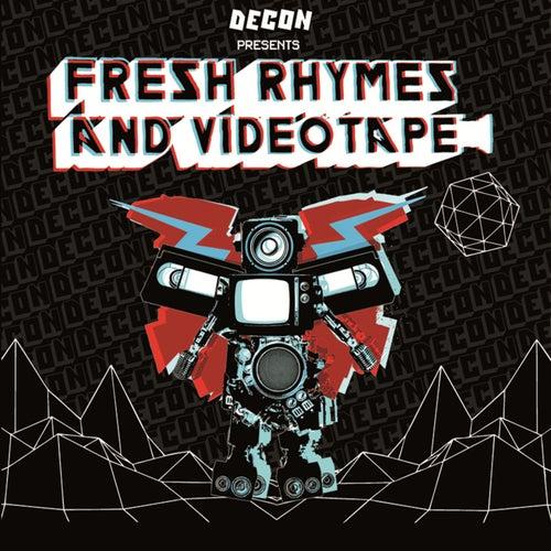 Fresh Rhymes & Videotape