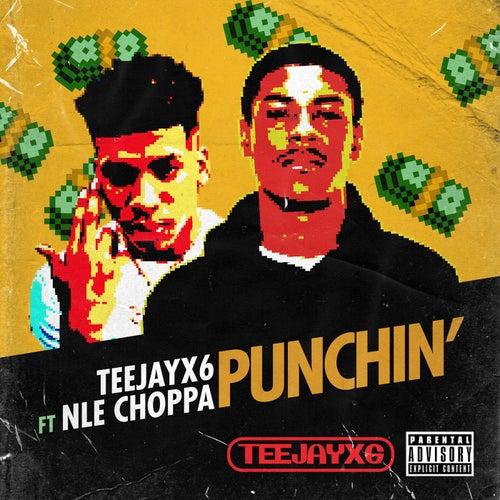 Punchin (feat. NLE Choppa)