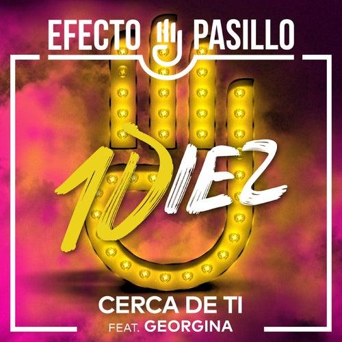Cerca de ti (feat. Georgina)