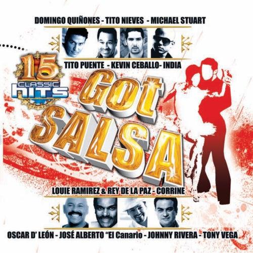 Got Salsa