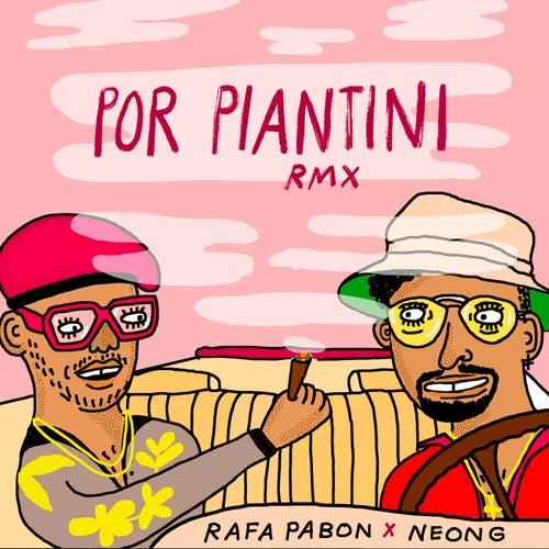 Por Piantini (Remix)