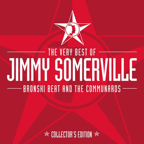 The Very Best Of Jimmy Somerville, Bronski Beat & The Communards