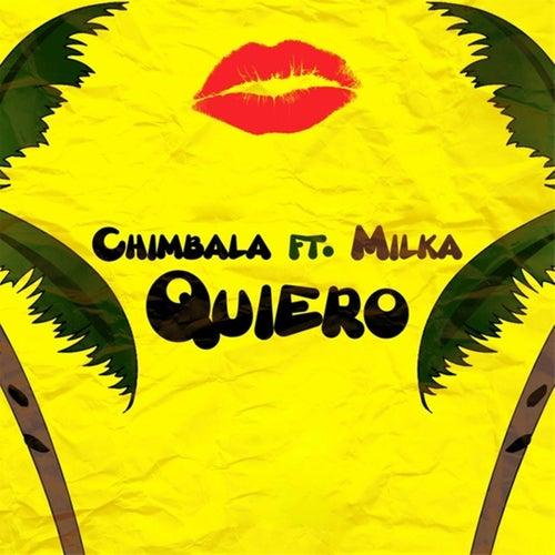 Quiero (feat. Milka La Mas Dura)