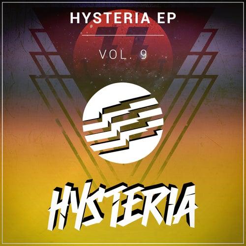 Hysteria EP Vol. 9