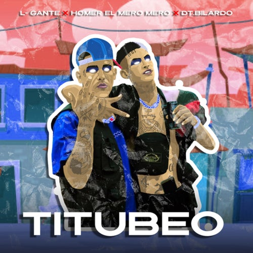 Titubeo