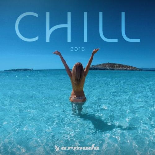 Armada Chill 2016