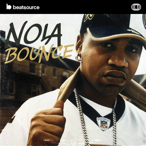 NOLA Bounce Album Art