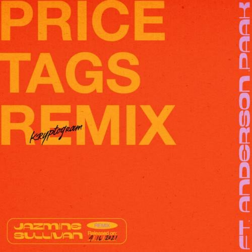 Price Tags (kryptogram Remix)