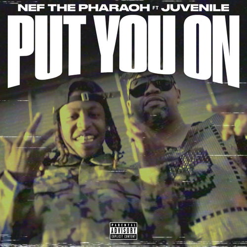Put You On (feat. Juvenile)