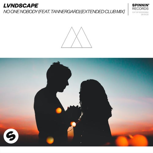 No One Nobody (feat. Tannergard)