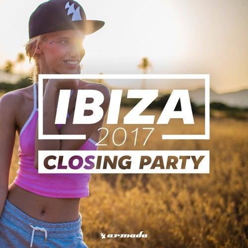 Ibiza Closing Party 2017