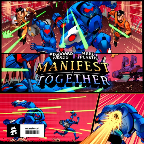 Manifest / Together