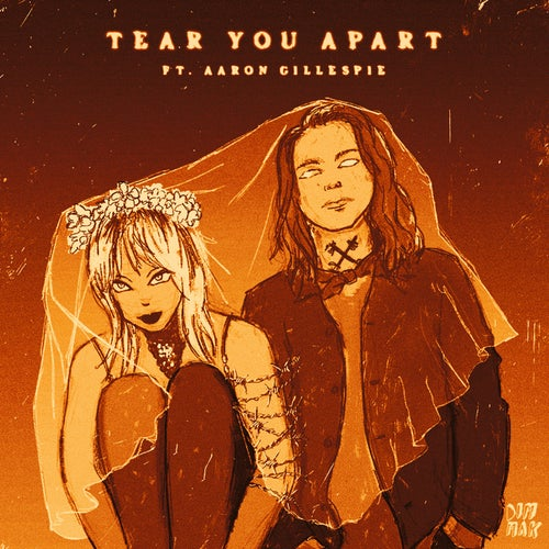 Tear You Apart (feat. Aaron Gillespie)