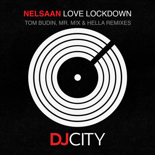 Love Lockdown (Remixes)